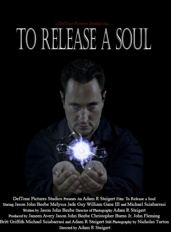 Trailer Debut and a Behind-the-Scenes Look at To Release a Soul