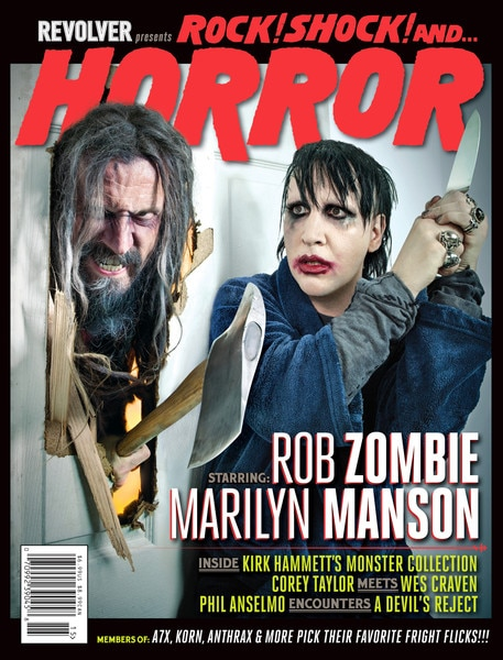 Rob Zombie Rips Remake!