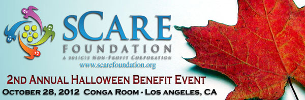 sCare Foundation to Honor Legendary Actor Malcolm McDowell with the 2012 Lifetime Achievement Award