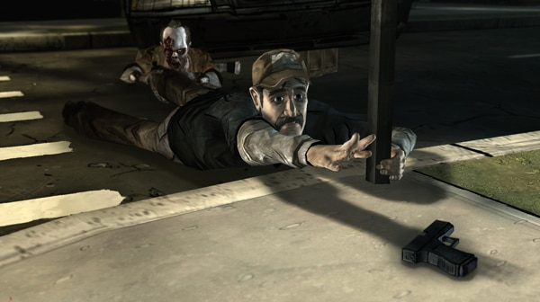 The Walking Dead Unleashes New Screenshots, Videos and Release Dates