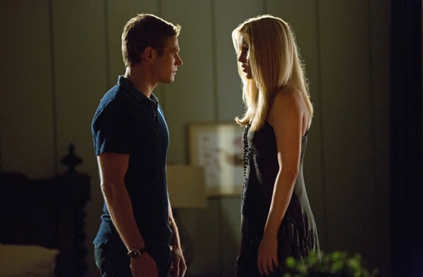 Preview of and a Few Stills from The Vampire Diaries Episode 4.03 - The Rager
