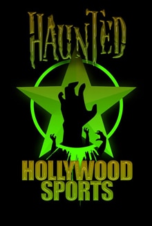 Haunt Report: Dread Central Visits Haunted Hollywood Sports