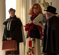 FX Cooks Up a Baker's Dozen of Stills from American Horror Story: Coven Episode 3.04