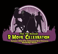 Chicago Hosting Seventh Annual B-Movie Celebration with Robert Englund in Attendance