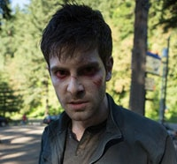Go Behind the Scenes of the Stunts and Special Effects of Grimm Season 3