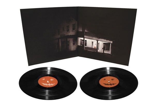 Halloween Soundtrack on Vinyl