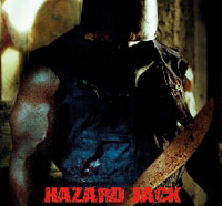AFM 2013: First Details and Artwork for Hazard Jack