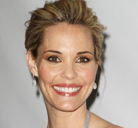 Leslie Bibb Joins The Following Season 2