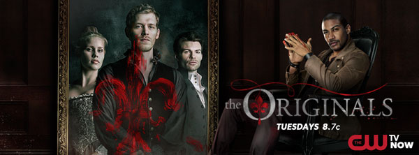 The Originals Season 1