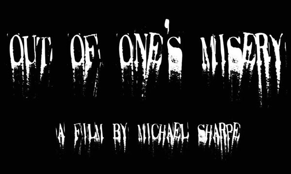 October Spotlight: Exclusive Debut of Michael Sharpe's New Short Out of One's Misery