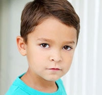 Halle Berry Has a Boy for CBS' Extant - Pierce Gagnon