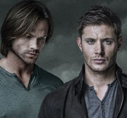 Binge on this Sneak Peek of Supernatural Episode 9.13 - The Purge