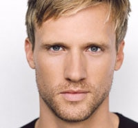 Teddy Sears Brings Horror to the Curve