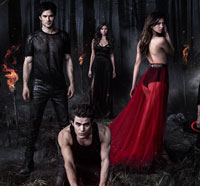 Take a Bite of this Extended Preview of The Vampire Diaries Episode 5.18 - Resident Evil