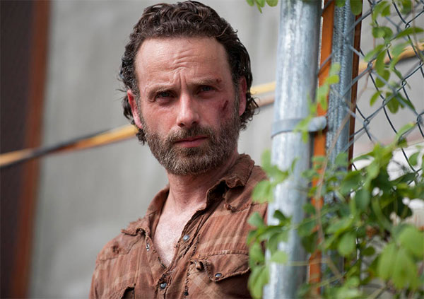 Two Sneak Peeks of The Walking Dead Episode 4.03 - Isolation
