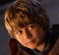 Ty simpkins Jurassic World