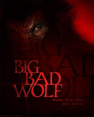 Big Bad Wolf streaming français