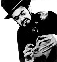 Coffin Joe's return, The Embodiment of Evil, is ready to roll