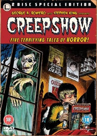 UK Creepshow DVD (click to see it bigger!)