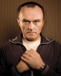 Danny Boyle working on new 28 movie?