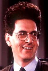 Egon talks Ghostbusters 3!