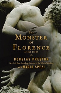 The Monster of Florence for Cruise and UA