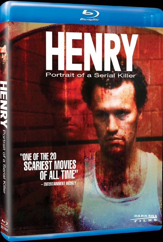 More Hi-Def Horror - Henry Goes Blu