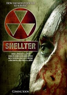 Shellter Lands its Tenth Film Fest Entry