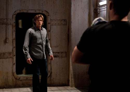 Supernatural: Stills from the Upcoming Episode 2 - Two and a Half Men