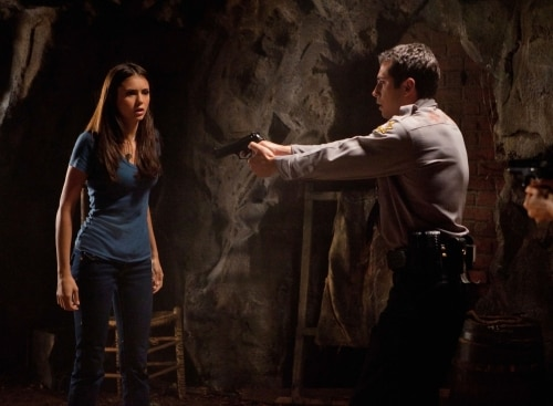 Stills from The Vampire Diaries Episode 5 - Kill or Be Killed