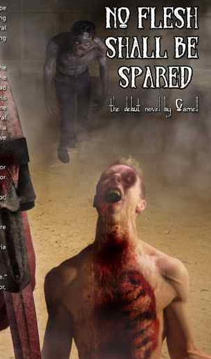 Carnell's No Flesh Shall Be Spared Available NOW for Pre-order