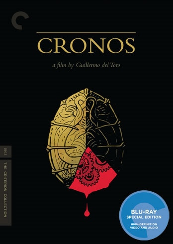 Criterion Cronos Coming!