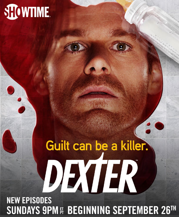 Dexter on Showtime