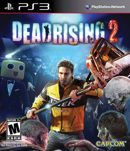 Win a Copy of Dead Rising 2 for the Xbox 360 and the PlayStation 3