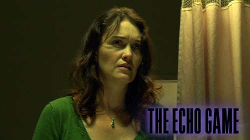 The Echo Game: New Stills, Trailer, and Film Fest/Distro Info