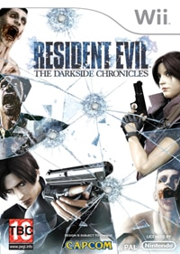 Win a Copy of Resident Evil: The Darkside Chronicles Courtesy of Grimm Up North