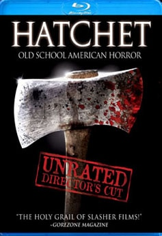 Hatchet & Frozen Blu-ray/DVD Signing with Adam Green, Shawn Ashmore, Kevin Zegers & More!