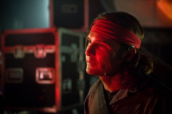 New Images from Lost Boys: The Thirst