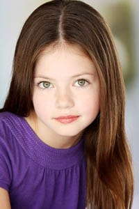 Breaking Dawn Has Found Its Renesmee!