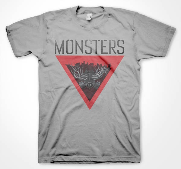 Win a Monsters Prize Pack!