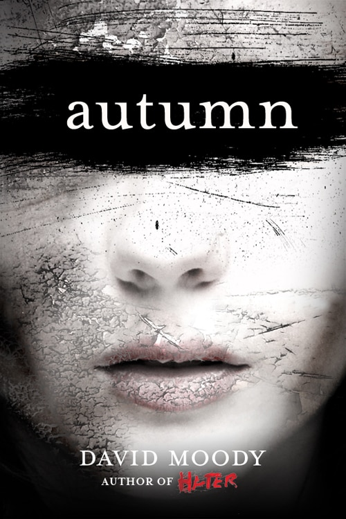 Author David J. Moody Talks the Autumn Series, Hater, and More!