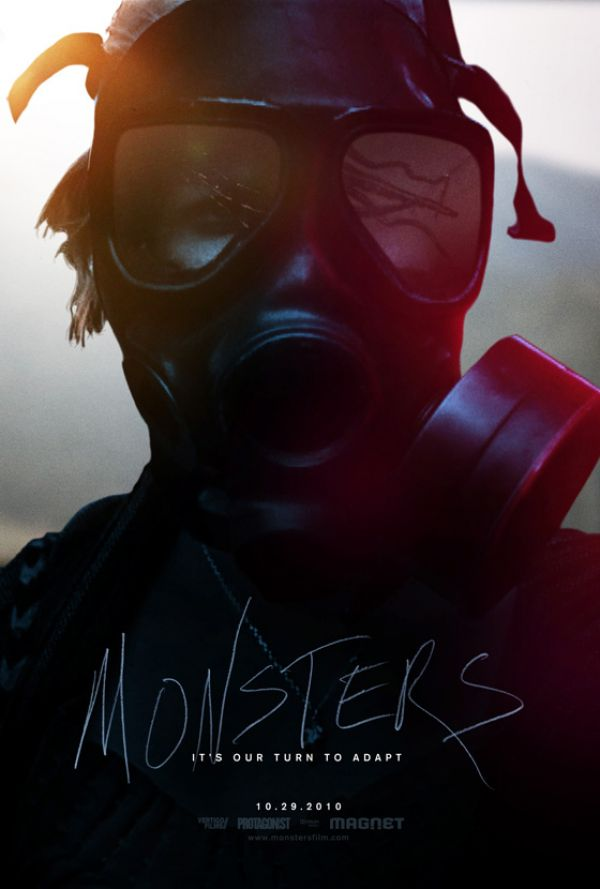 New Monsters One-Sheet Has a Challenge for You