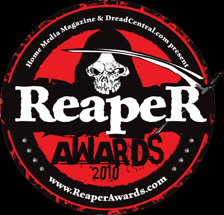 Reaper Awards 2010: Nominees Announced! Fan Vote Opens!