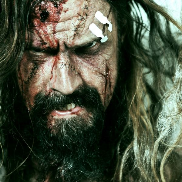 Rob Zombie Teases Movie Announcement!