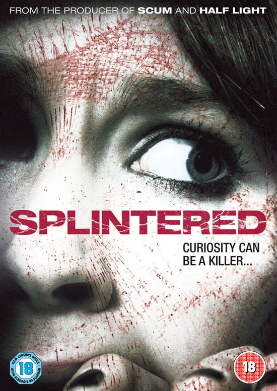 UK Readers: Win Splintered on DVD!