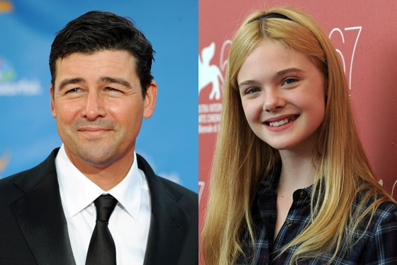 First Super 8 Casting News - Kyle Chandler and Elle Fanning Join Cast