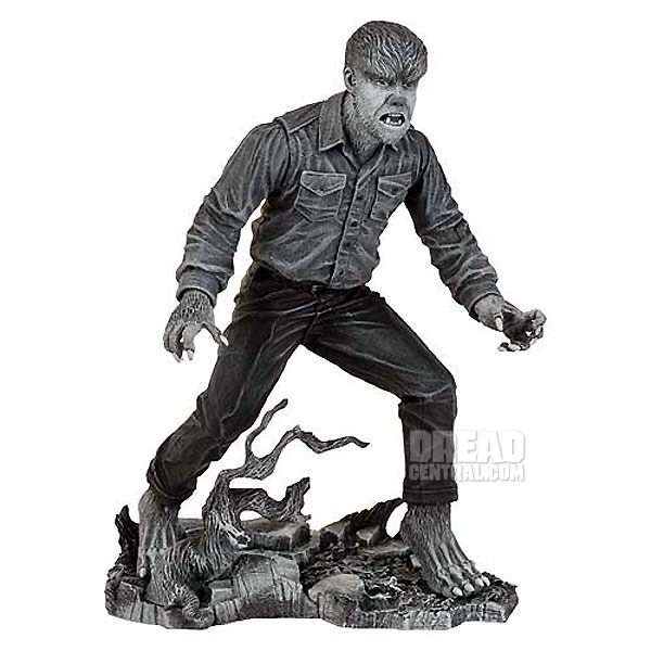 Universal Monsters Stalk The Toy Aisles Once More