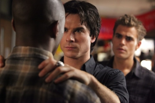 The Vampire Diaries Episode 2 - Brave New World