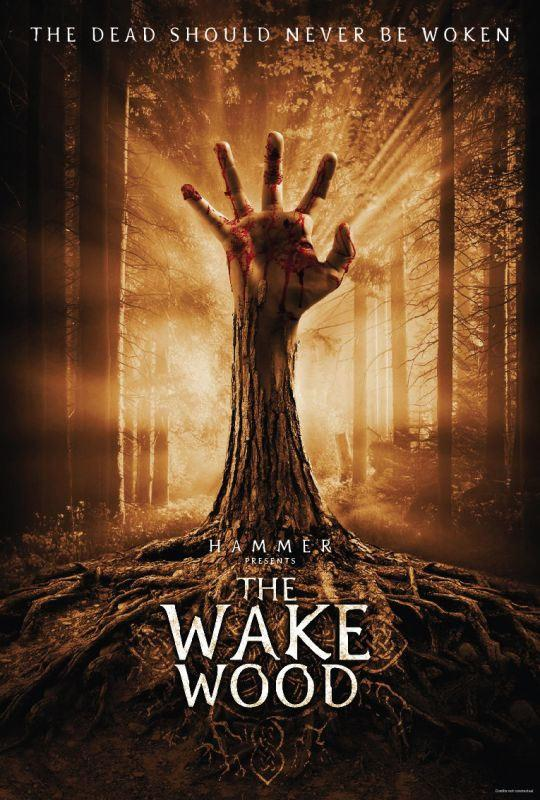Dark Sky Picks Up Hammer's The Wake Wood