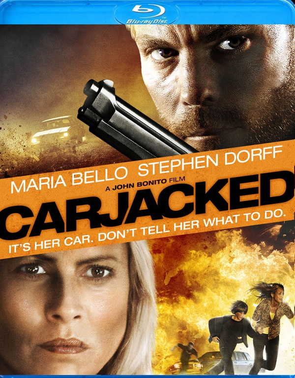 Get Carjacked by a New Trailer and Clip